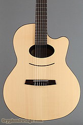 Kremona Guitar Lulo Reinhardt Daimen NEW Image 10