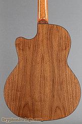 Kremona Guitar Lulo Reinhardt Daimen NEW Image 12