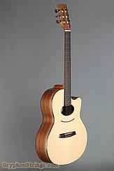Kremona Guitar Lulo Reinhardt Daimen NEW Image 2
