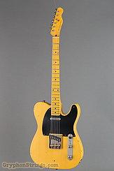 Nash Guitar T-52, Butterscotch blonde NEW