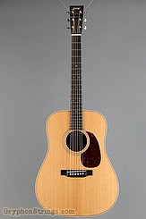 "Collings Guitar D2H T ""Traditional Series"" NEW Image 9"