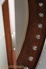 "Bart Reiter Banjo Buckbee, 12"", Mahogany neck NEW Image 15"