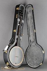 "Bart Reiter Banjo Buckbee, 12"", Mahogany neck NEW Image 21"