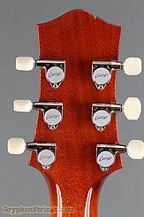 Collings Guitar City Limits, Iced tea sunburst NEW Image 15