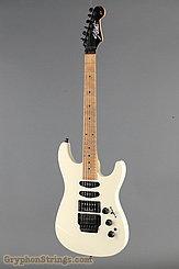 1989 Fender HM strat HSS White