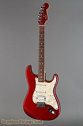 2003 Fender Stratocaster Standard HSS MIM