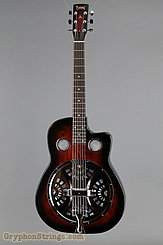 Beard Guitar Copper Mountain, Chestnut, Round neck NEW
