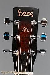 Beard Guitar Copper Mountain, Chestnut, Round neck NEW Image 12