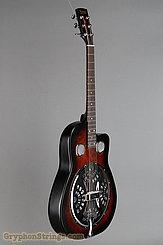 Beard Guitar Copper Mountain, Chestnut, Round neck NEW Image 2