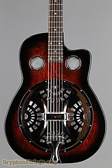 Beard Guitar Copper Mountain, Chestnut, Round neck NEW Image 9