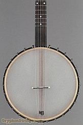 "Bart Reiter Banjo Buckbee, 12"", Mahogany neck NEW Image 10"