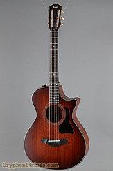 taylor guitar 322ce 12 fret seb new guitar gryphon stringed