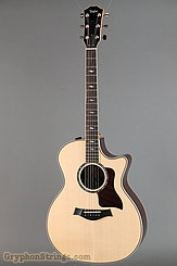 Taylor 814ce NEW