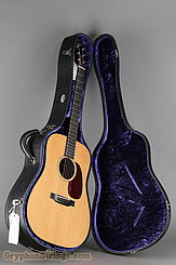 Collings Guitar D1 T Traditional series, (Baked Sitka top) NEW Image 17