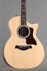 Taylor Guitar 814ce DLX NEW Image 10
