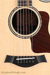 Taylor Guitar 814ce DLX NEW Image 11