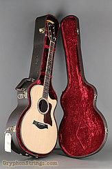 Taylor Guitar 814ce DLX NEW Image 18