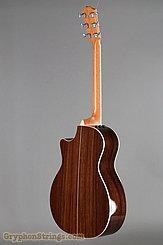 Taylor Guitar 814ce DLX NEW Image 4