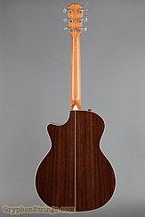 Taylor Guitar 814ce DLX NEW Image 5