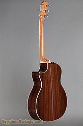 Taylor Guitar 814ce DLX NEW Image 6