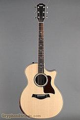 Taylor Guitar 814ce DLX NEW Image 9