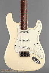 Nash Guitar S-67, Olympic White  NEW Image 10