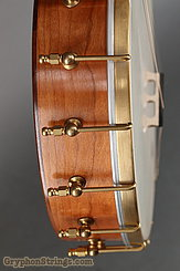 Waldman Banjo 12-inch Cherry NEW Image 12