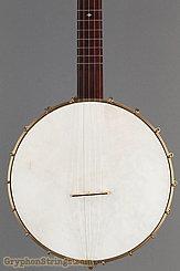 Waldman Banjo 12 inch Oak NEW Image 10