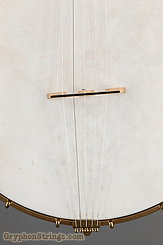 Waldman Banjo 12 inch Oak NEW Image 11