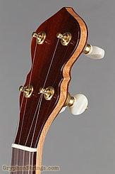 Waldman Banjo 12 inch Oak NEW Image 18