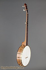 Waldman Banjo 12 inch Oak NEW Image 2
