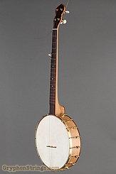 Waldman Banjo 12 inch Oak NEW Image 8