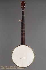 Waldman Banjo 12 inch Oak NEW Image 9