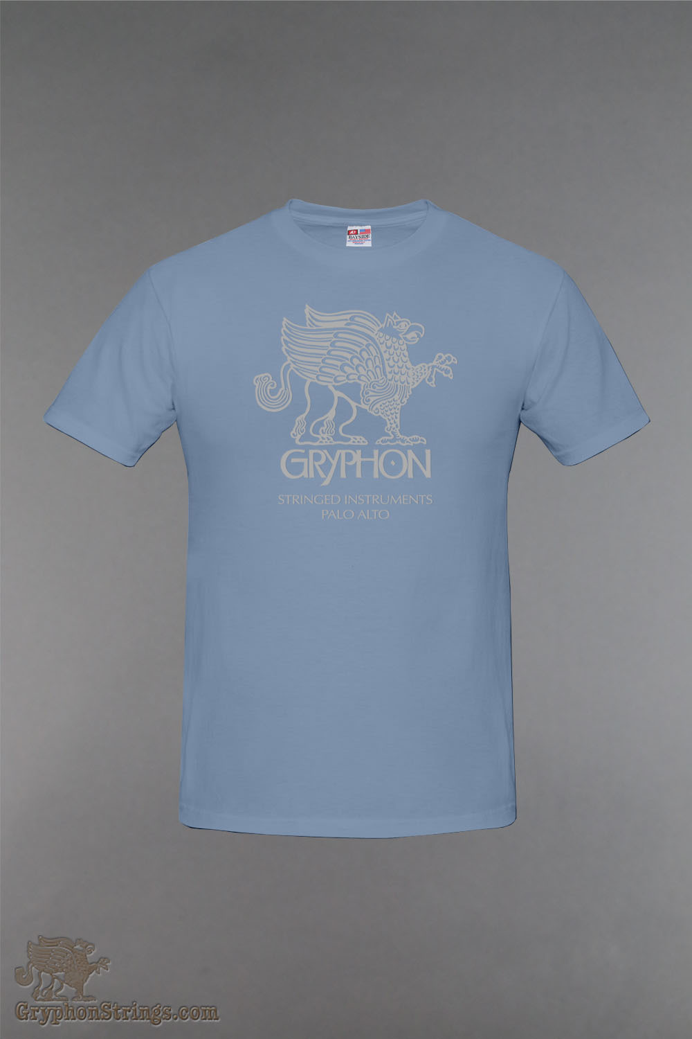Gryphon Classic T Denim - Made in USA