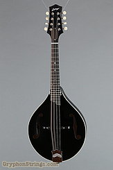 Collings Mandolin MT, Jet Black top, Ivoroid Bi...