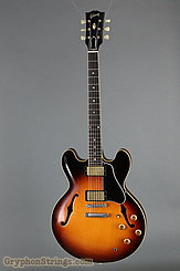 2014 Gibson 1959 ES-335TD Memphis Historic Burst