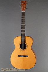 1988 Schoenberg Guitar Soloist, non-cutaway (Brazilian) Lefty