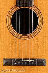 1988 Schoenberg Guitar Soloist, non-cutaway (Brazilian) Lefty Image 11