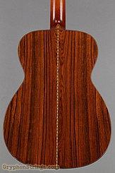 1988 Schoenberg Guitar Soloist, non-cutaway (Brazilian) Lefty Image 12