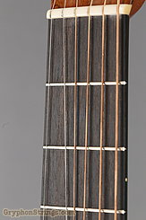 1988 Schoenberg Guitar Soloist, non-cutaway (Brazilian) Lefty Image 16