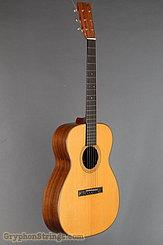 1988 Schoenberg Guitar Soloist, non-cutaway (Brazilian) Lefty Image 2
