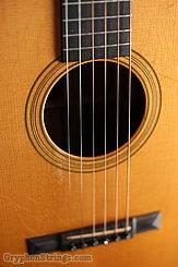 1988 Schoenberg Guitar Soloist, non-cutaway (Brazilian) Lefty Image 20