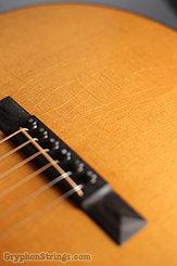 1988 Schoenberg Guitar Soloist, non-cutaway (Brazilian) Lefty Image 22