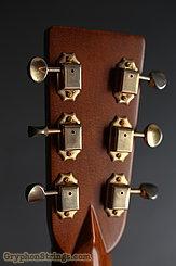 1988 Schoenberg Guitar Soloist, non-cutaway (Brazilian) Lefty Image 23
