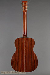 1988 Schoenberg Guitar Soloist, non-cutaway (Brazilian) Lefty Image 5