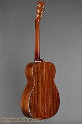 1988 Schoenberg Guitar Soloist, non-cutaway (Brazilian) Lefty Image 6