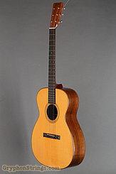 1988 Schoenberg Guitar Soloist, non-cutaway (Brazilian) Lefty Image 8