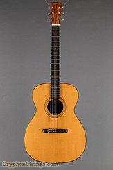 1988 Schoenberg Guitar Soloist, non-cutaway (Brazilian) Lefty Image 9