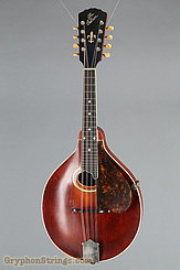 1919 Gibson A-4 sunburst