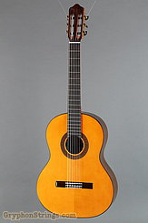 2012 New World Guitar Estudio, Spruce top, 628mm